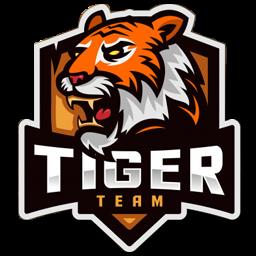 kepala harimau logo