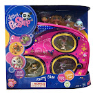 Littlest Pet Shop Carry Case Rabbit (#1714) Pet