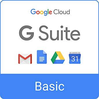 G Suite - Google Admin console for a web developer