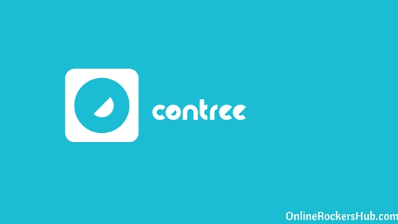 Contree app at Online Rockers