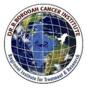 Dr. B. Borooah Cancer Institute