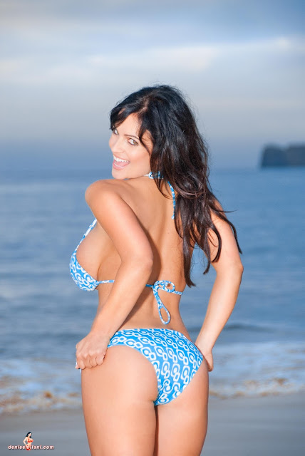 Denise-Milani-Big-Beach-hd-and-hq-photoshoot-image-7