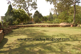3 Most Beautiful and Exciting Locations for Out-door Weddings in Jos, Plateau State, Nigeria 2