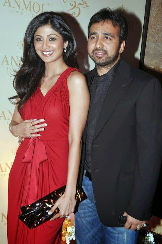 Shilpa Shetty And Raj Kundra React To Fraud Case Against Them ~ BOLLYWOOD NEWS