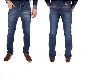 Celana terbaru murah, celana garsel, celana jeans pria