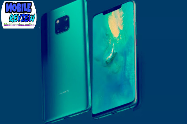 Huawei Launches Mate 20 pro in India with 8 GB ram.