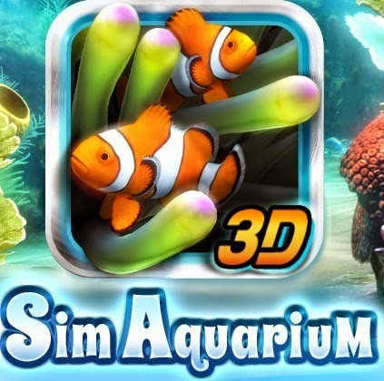 Sim Aquarium v3.8.60 Full Version