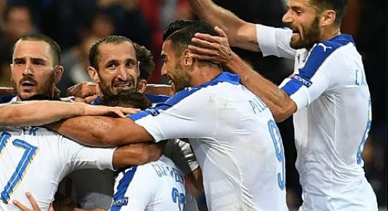 "Euro2016, Belgio 0 Italia 2: ""Un'Italia mai doma rispedisce all'Inferno i Diavoli Rossi"" a cura di J.Manca"