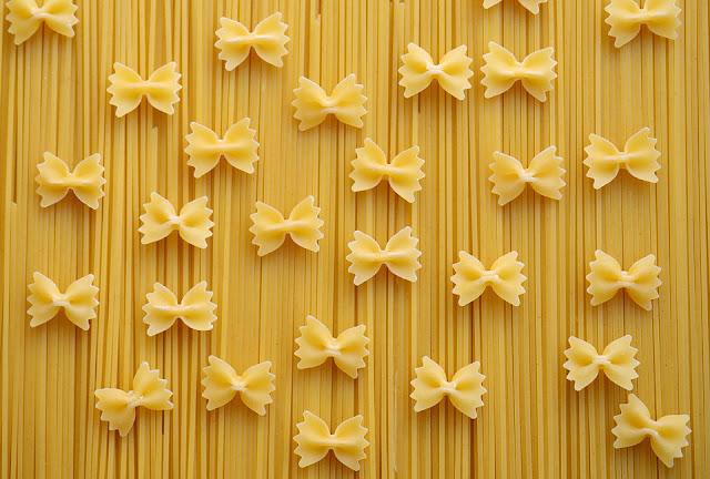 can vegans eat pasta