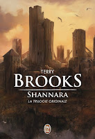 Terry Brooks - Shannara