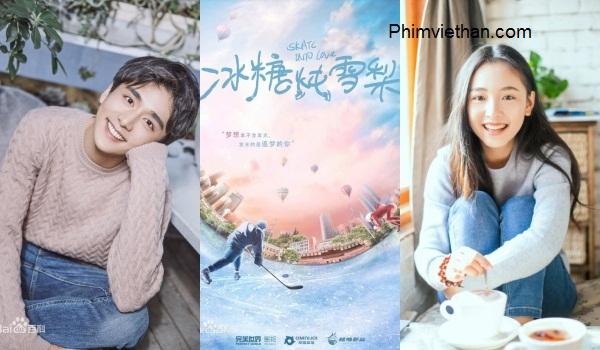 Phim Trung Quốc: Lê Hấp Đường Phèn