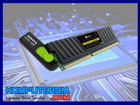 Cara Alternatif Menambah Kapasitas RAM Dengan Flashdisk