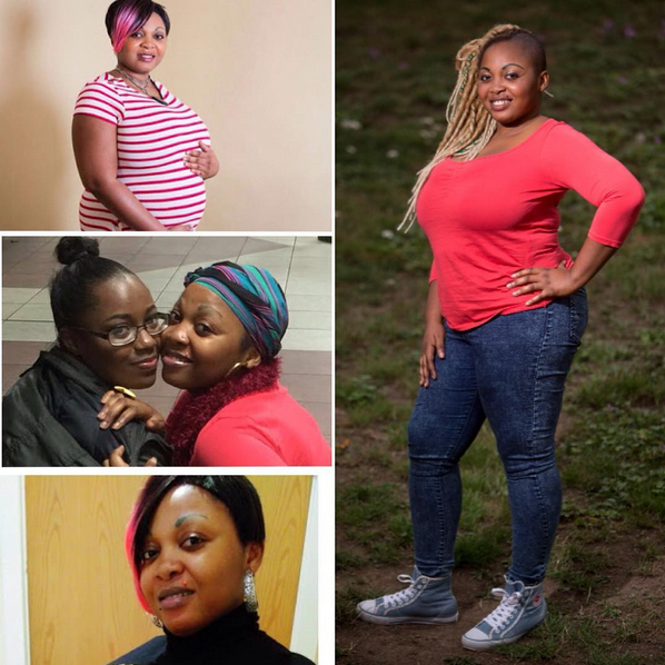 Nigerian Lesbian Girl Tricked Man Into Getting Her Pregnant ...