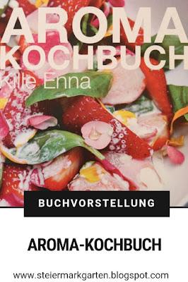 Buchvorstellung-Aroma-Kochbuch-Pin-Steiermarkgarten