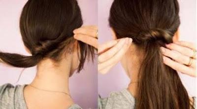 5 Gaya Rambut Praktis Sederhana dan Cepat Buat Wanita Aktif