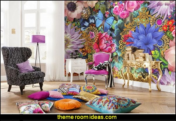 Decorating theme bedrooms - Maries Manor: Boho Style ...