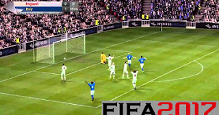 FiFa 2017 Ultimate TeamAPK Mod APK And Data Obb File For Android And Tablets