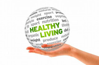Top Tips For Living A Healthy style
