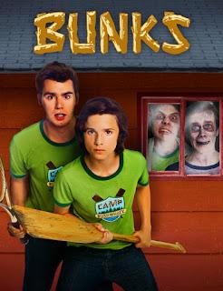 Bunks (Campamento Zombie) (2013) [Latino]