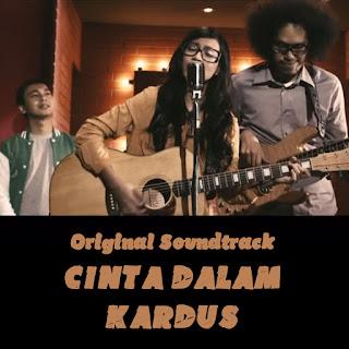 Endah N Rhesa - Cinta Dalam Kardus (Ost. Cinta Dalam Kardus) - Single (2013) [iTunes Plus AAC M4A]
