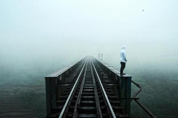 Eksotisme Jembatan Cirahong (Foto By Firman Maulana)
