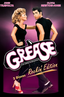 Grease: Nos Tempos da Brilhantina (1978) Torrent – BluRay 1080p Dublado / Dual Áudio Download