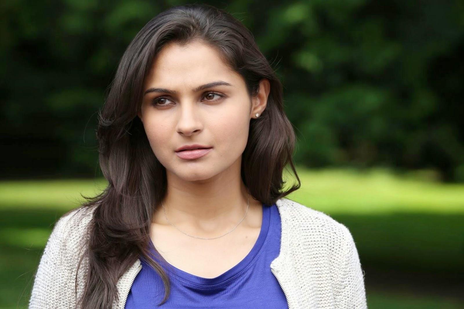 andrea jeremiah in hindi dubbed 2018