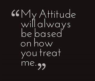 Attitude Quotes For Whatsapp
