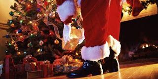 Έξι παράξενες αλήθειες που δεν γνωρίζεις για τα Χριστούγεννα