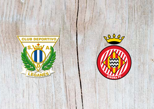 Leganes vs Girona - Highlights 16 March 2019