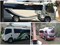 Travel Purwokerto Jakarta - Linggamas Trans