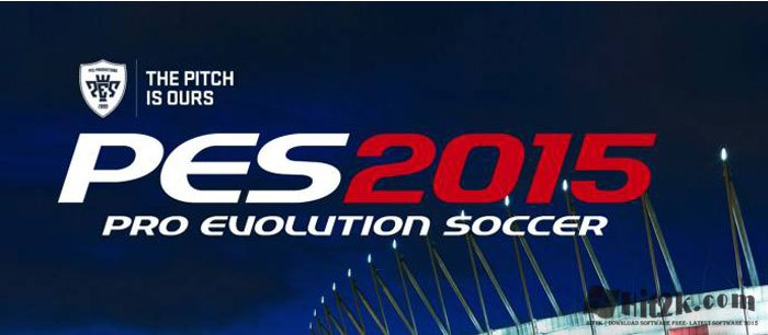 PES 2015 Latest Update