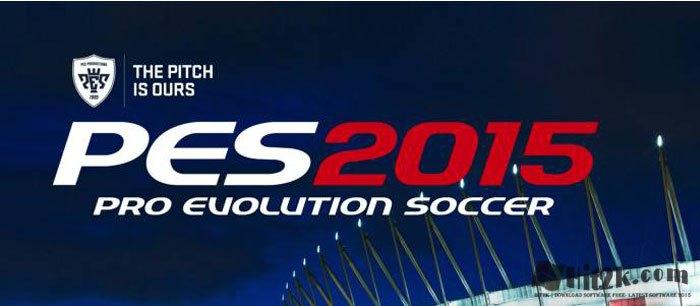 PES 2015 Latest Update