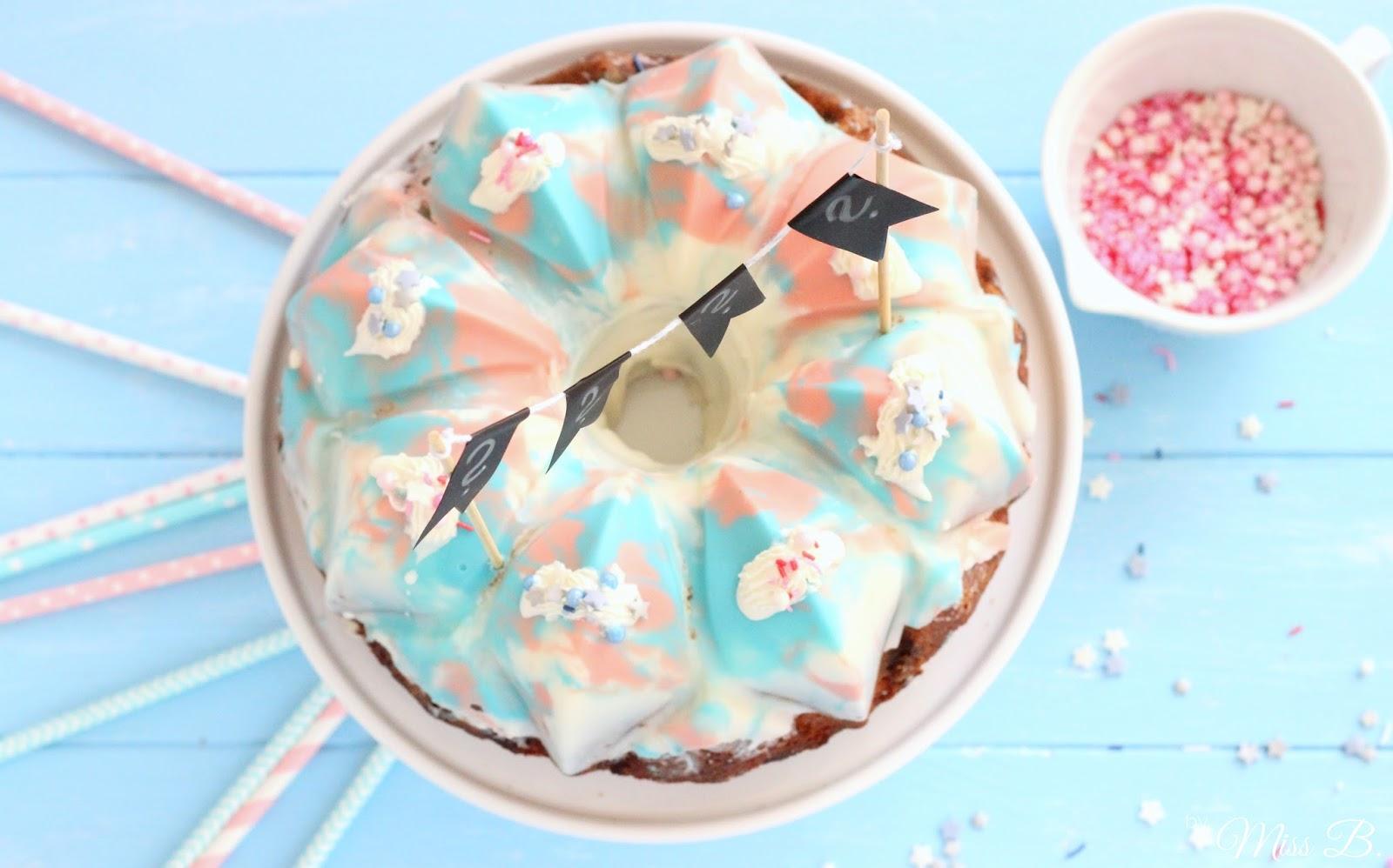 Miss Blueberrymuffin S Kitchen Wird Es Ein Junge Oder Madchen