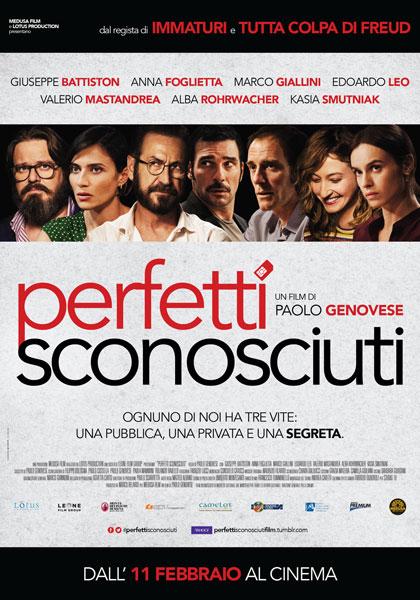 Perfetti sconosciuti (2016)