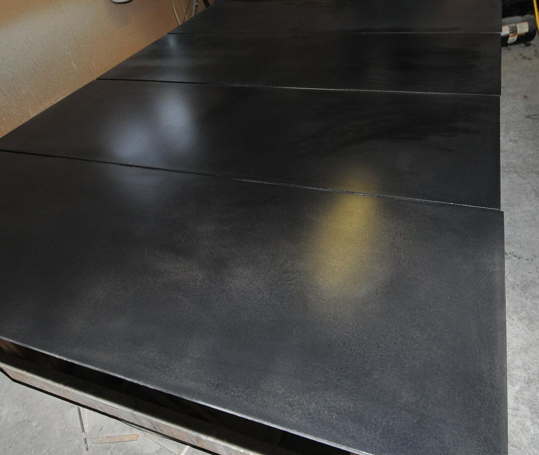 Mode Concrete Modern Large Format Concrete Tiles Are