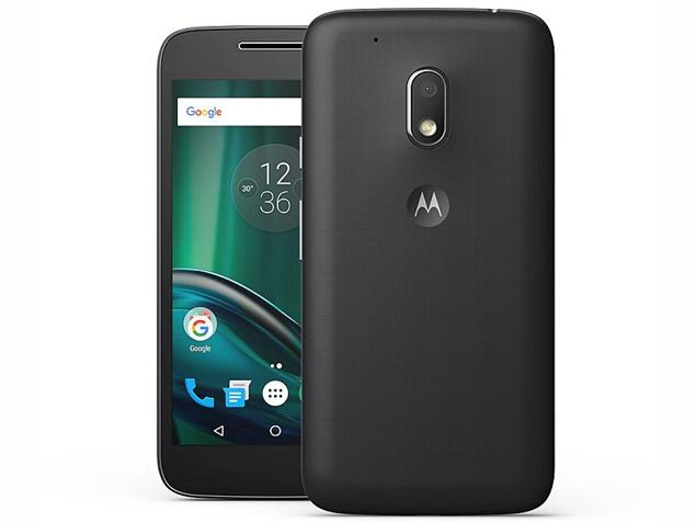 Motorola Moto G4 Play Pros Cons and Details