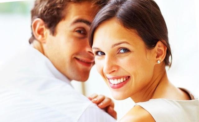 Стадии отношений до брака и после