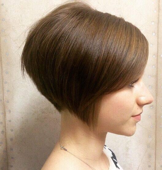 Model Rambut Bob Sedang Trend Hairstyle - Gaya rambut pendek elegan