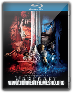 Filme Warcraft