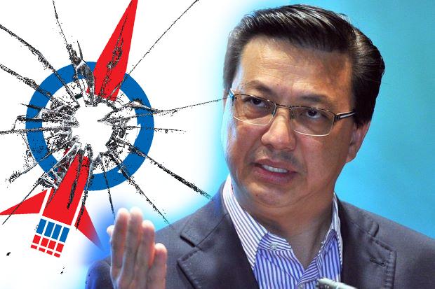 Wakil Rakyat Keluar DAP Bukti Parti Sedang Berpecah-belah #MCA