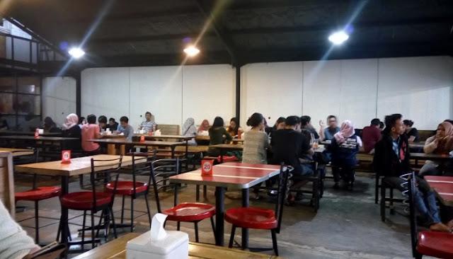 Kedai Indra Seafood