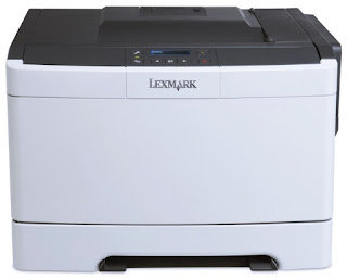 Lexmark CS317DN Printer Driver Downloads - Windows, Mac, Linux