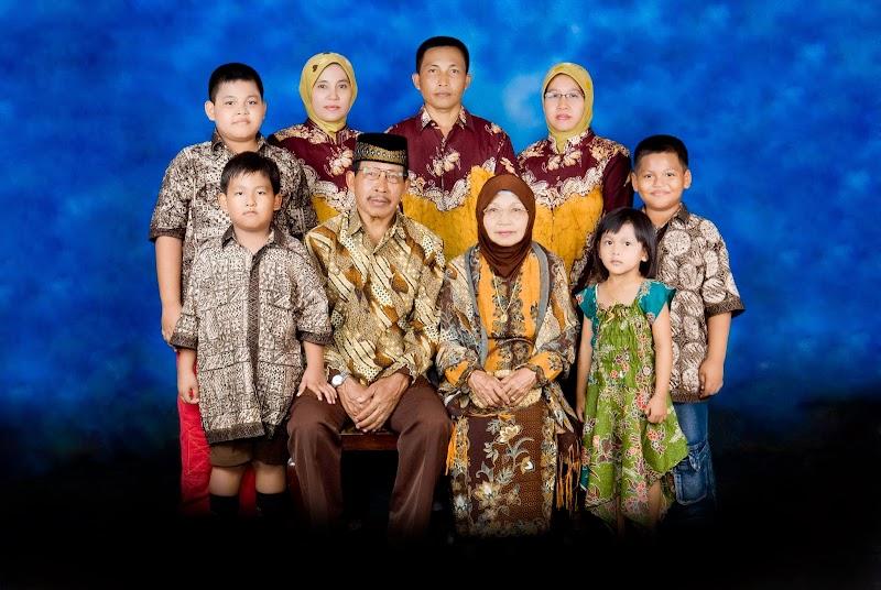 Berdamai Dengan Ibu Mertua, Membuat Hubungan Makin Dekat