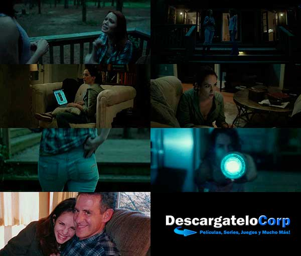 Silencio (Hush) DVDRip Latino