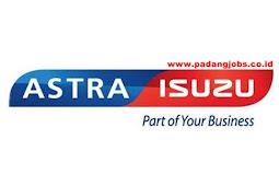 Lowongan Kerja Padang: PT. Astra International Tbk - Isuzu Februari 2019