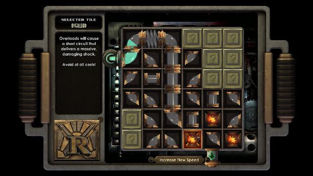 BioShock unwinnable hacking minigame