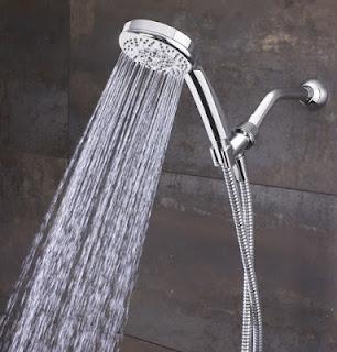 Liquid Mind Sanguine Soul I Won The Shower Fight