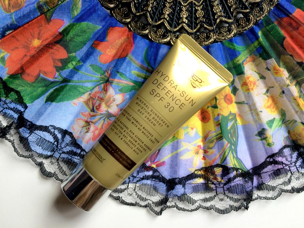 SkinPep Hydra Sun Defence Cream