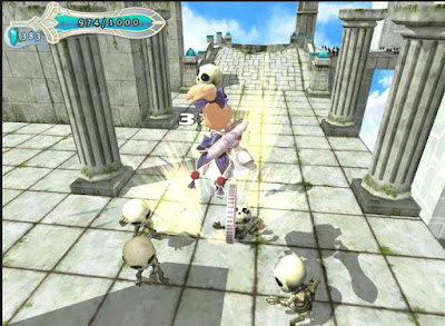 Forward to the Sky Screenshot 2